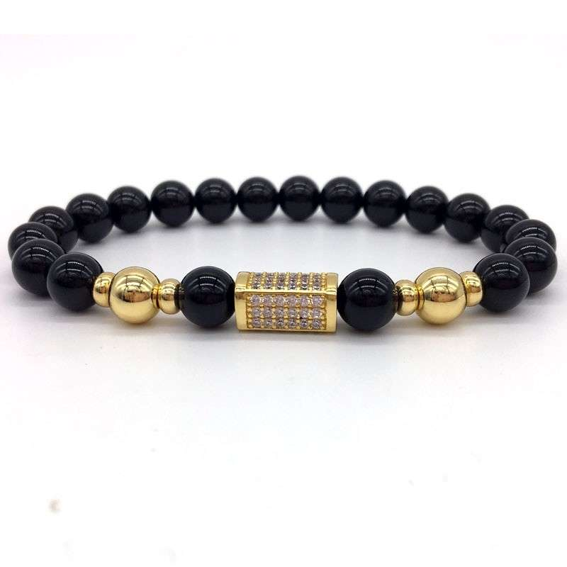 bracelets for men - caribbean treasure 01