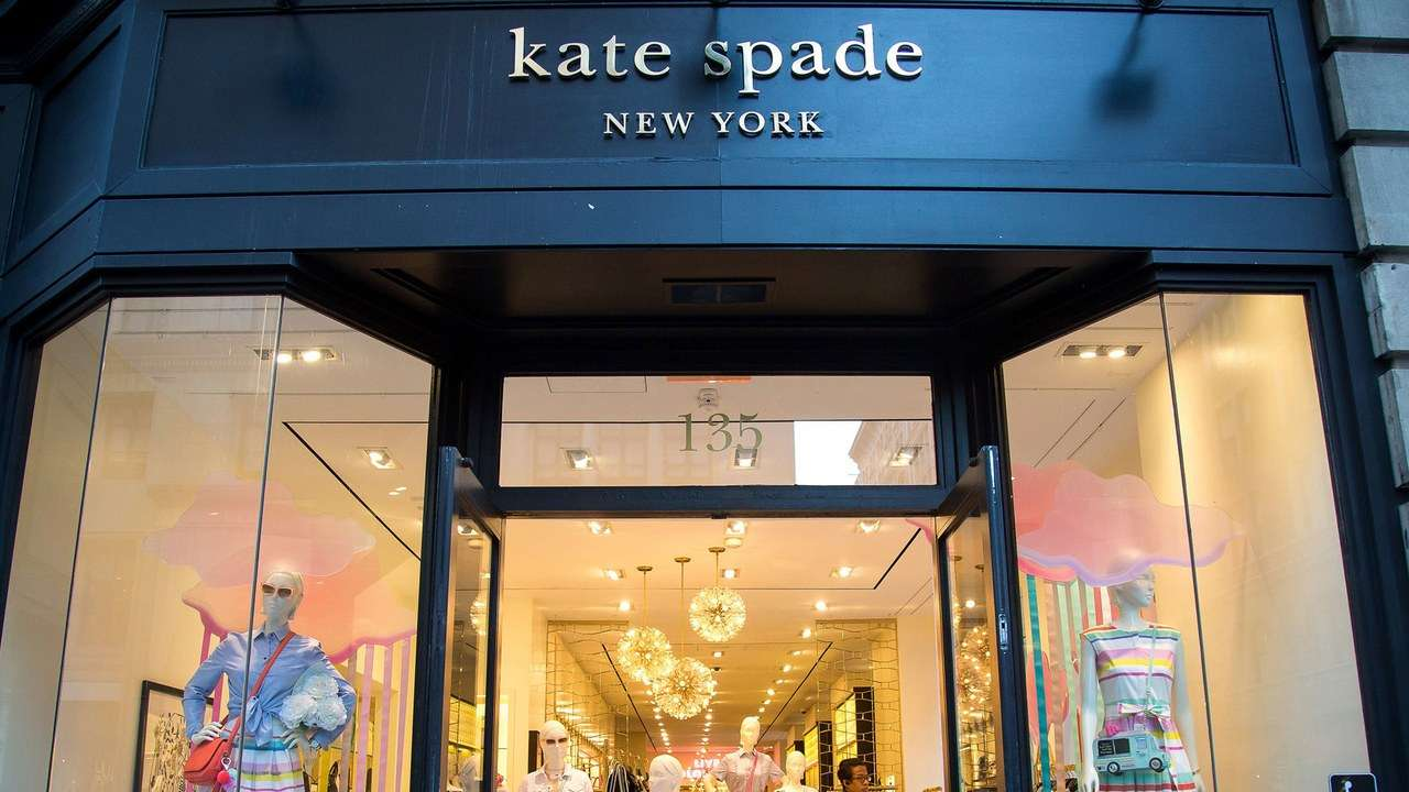 Kate Spade New York Pledges $1 Million to Suicide Prevention and Awareness
