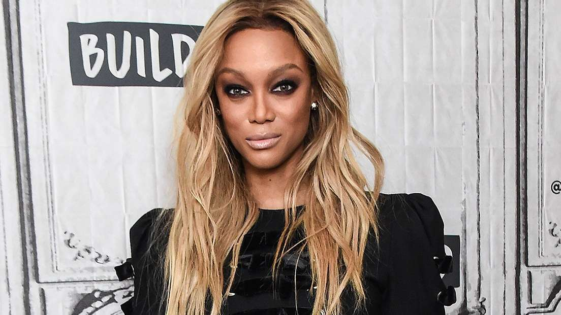 Tyra Banks Just Took on the Fashion Industry: 'Our Skin Is Not a Trend'