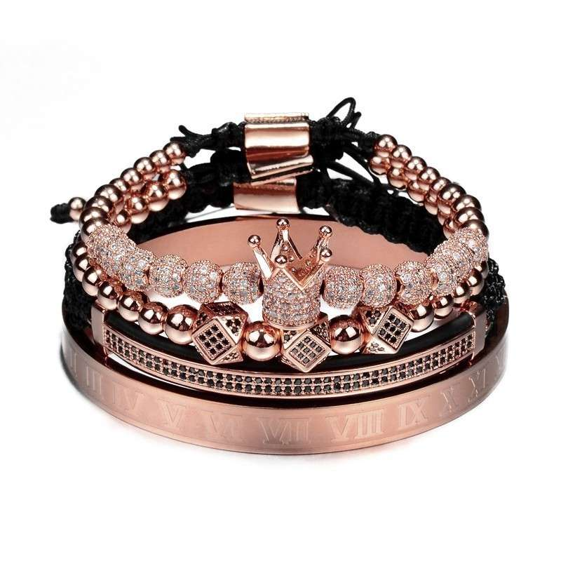 Handcrafted Charm Bracelets
